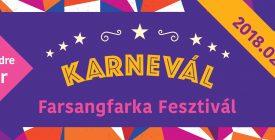 Szentendrei Karnevál- Farsangfarka Fesztivál