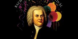 Bach az aluljáróban!