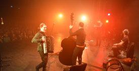 ÚJÉVI koncert – SÖNDÖRGŐ