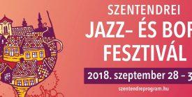 Szentendrei Jazz -és Borfesztivál