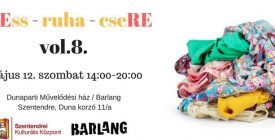 ★dREss.ruha.cseRE★ vol 8