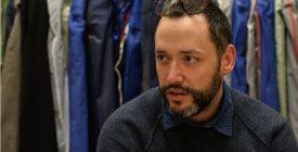 Interjú Ördög Tamással, a Kulisszák mögött rendezőjével