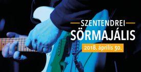 Hétfői programok - Szentendrei Sörmajális