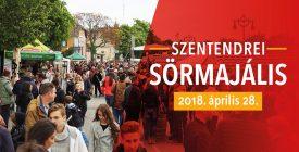 Szombati programok - Szentendrei Sörmajális
