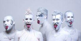 Anna & The Barbies koncert-Szentendrei Pestisűző Fesztivál
