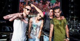 Supernem koncert-Szentendrei Pestisűző Fesztivál