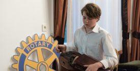 ROTART – Rotary Fiatal Művészek Ösztöndíja