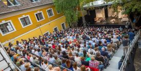 Színházba mentem! – Szentendrei Teátrum közönségtalálkozó