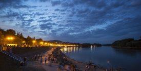Szentendrei Ister Napok – a Duna ünnepe
