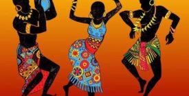 Afrikai táncház @Barlang