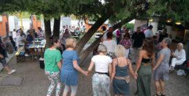 Szezonnyitó görög táncház