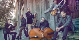 Magyar Rhapsody Projekt - Szentendrei Jazz- és Borfesztivál