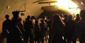 Korai electric ambient + DJ Ritmo