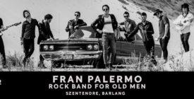 Fran Palermo @Barlang