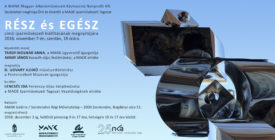 RÉSZ és EGÉSZiparművészeti kiállítás