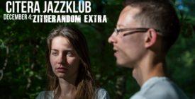 Citera Jazzklub: ZitheRandom EXTRA