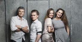 Ingyenes újévi koncert- TELTHÁZ!