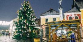 Szentendrei betlehemek nyomában | Adventi séta