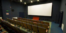 Cinema Nord a P'Art Moziban