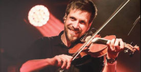 Jótékonysági koncert – Szabó Balázs Bandája