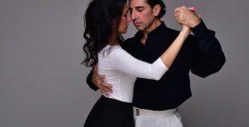 Argentin tangó