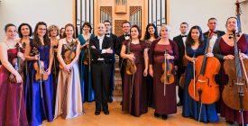 Szvitek és operák Bach korából