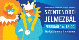 Február 16.: IV. Szentendrei Jelmezbál!