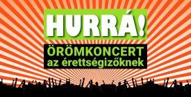 Örömkoncert: a Bohemian Betyars nyerte a szavazást