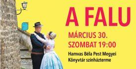 A FALU - Szentendrei Tavaszi Fesztivál