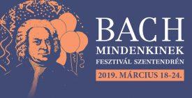 Szentendrei Bach programok