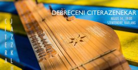 Citera Jazzklub - Debreceni Citerazenekar