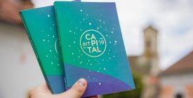Régi és új álmok – Art Capital 2019