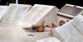 Hősök napja: I. világháborús emlékművet avatott a város