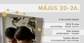 Családbarát Szentendre | Május 20-26.