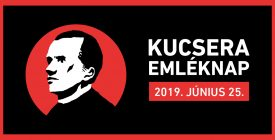 Kucsera Emléknap: 2019. június 25.