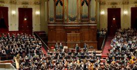 Holland egyetemi zenekar ingyenes koncertje a Malomban