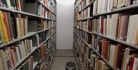 Nyári szünet a könyvtárban leltározással, felújítással