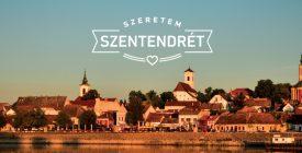 Augusztustól: Szeretem Szentendrét közönségszavazás!