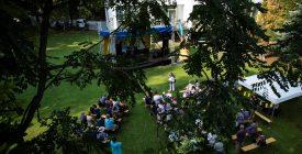 ArtKert összművészeti fesztivál: augusztus 30.–szept. 1.
