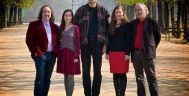 Népzenei Műhely és táncház Tímár Sárával vendég: Sebő Együttes