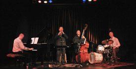 Borbély Műhely Jazzklub feat.Eastern Boundary Quartet (USA-H)