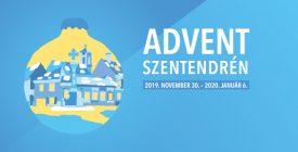 Advent Szentendrén 2019