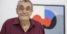 Életműdíjat kapott Balogh László