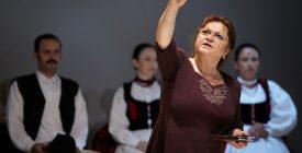 Népzenei Műhely és táncház Tímár Sárával vendég: Fábián Éva