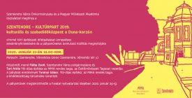 KULTÚRPART 2019. ötletpályázat kiállítása