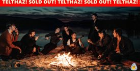 SOLD OUT! Aurevoir. // Barlang, Szentendre