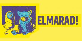 ELMARAD! titokzatostelepesek + Barlang