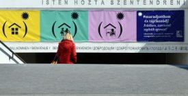 SZENTENDRE HÚSVÉTKOR ZÁRVA LESZ A TURISTÁK ELŐL