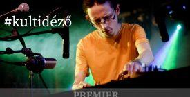 Citera Jazzklub Live és kérdezz-felelek Dömény Krisztiánnal // #kultidéző