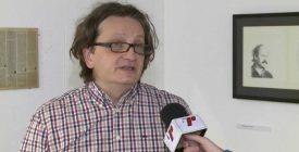 Prosek Zoltán lesz a Ferenczy Múzeumi Centrum igazgatója